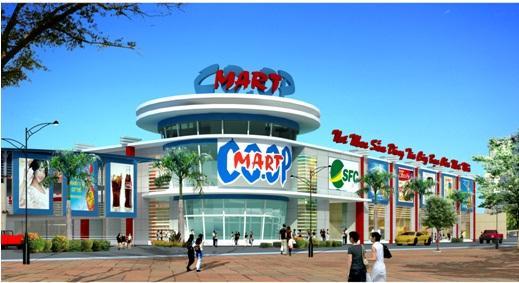 Coopmart Bình Triệu