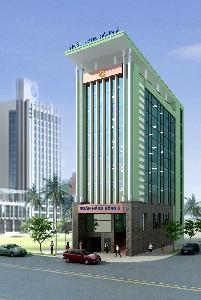 Ngân hàng Đông Á- CN Đồng Nai