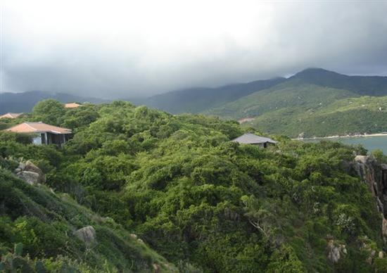 Anam Vĩnh Hy Resort