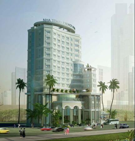 Khách sạn Nha Trang Place
